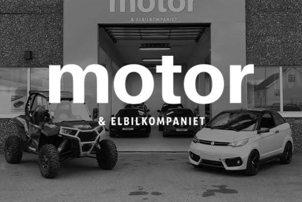 Motor & Elbilkompaniet
