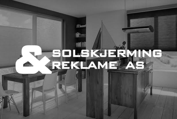Solskjerming & Reklame